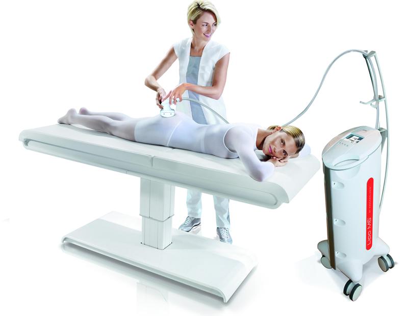 Des soins minceurs anti cellulite